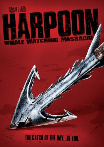 Harpoon: Whale Watching Massacre