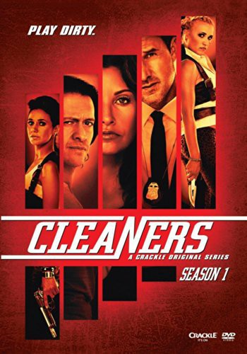Cleaners: The Complete First Season