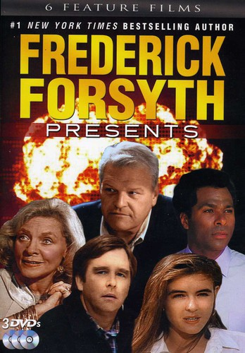 Frederick Forsyth Presents: 6 Feature Films