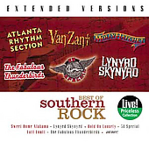 Best of Southern Rock: Extended Versions /  Various