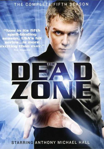 The Dead Zone: The Complete Fifth Season
