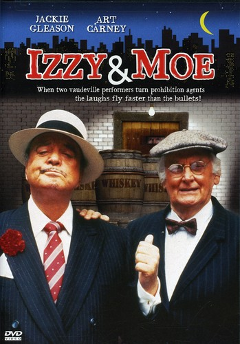 Izzy and Moe