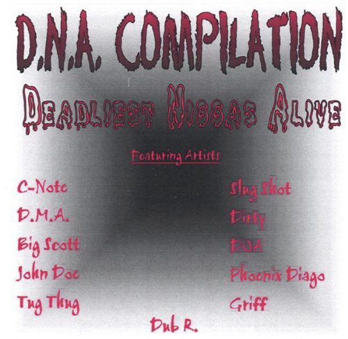 DNA Compliation