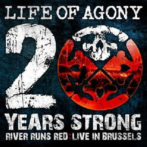 20 Years Strong/ River Runs Red: Live