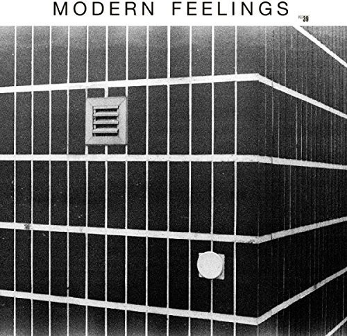 Modern Feelings [Import]