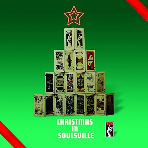 Christmas in Soulsville /  Various