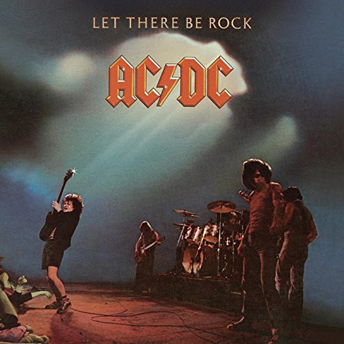 Let There Be Rock [Limited Edition] [Import]