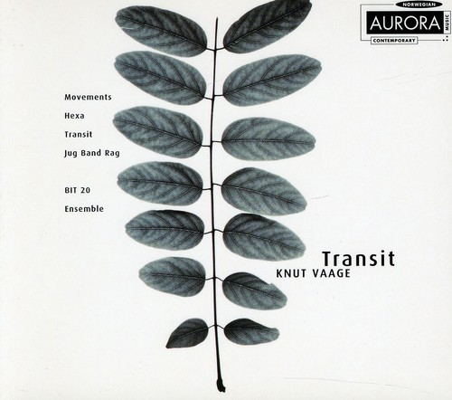 Transit /  Jug Band Rag /  Hexa /  Movements