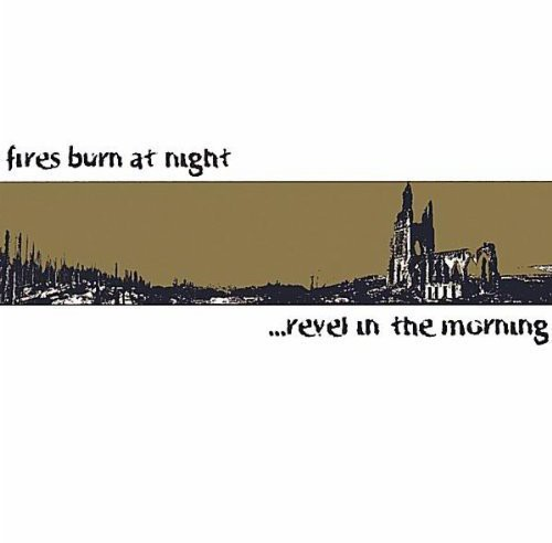 Fires Burn at Night