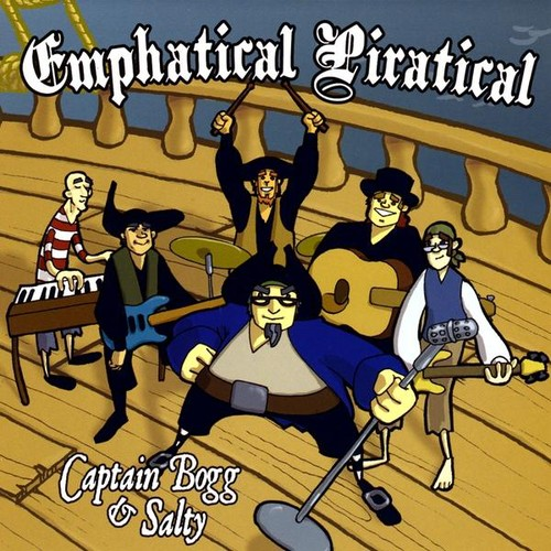 Emphatical Piratical