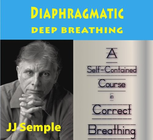 Diaphragmatic Deep Breathing
