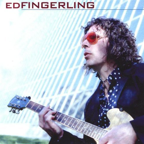 Ed Fingerling