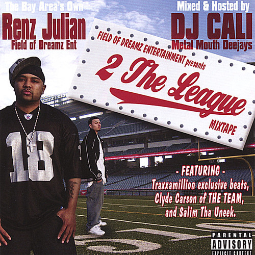 2 the League Mixtape 1