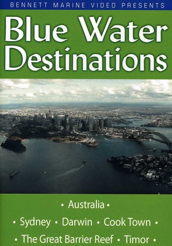 Australia: Blue Water Destinations