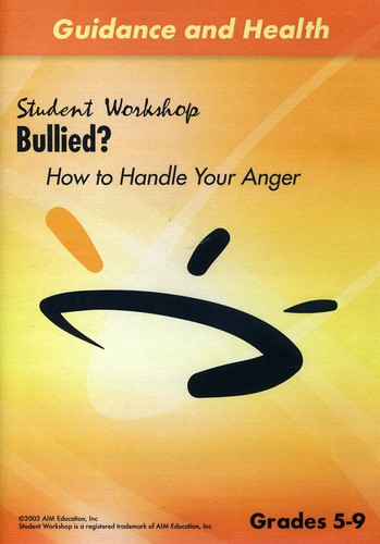 Why You Bullied Others? How to Handle Your Anger