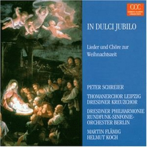 In Dulci Jubilo: Songs & Chorus