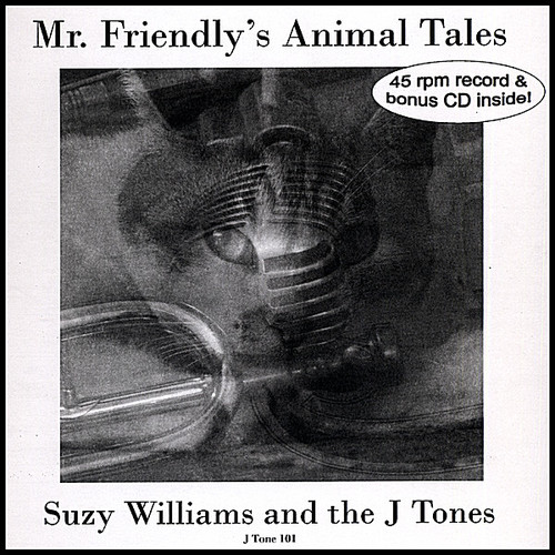 Mr. Friendly's Animal Tales