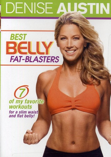 Denise's Best Belly Fat Blasters [Full Frame]