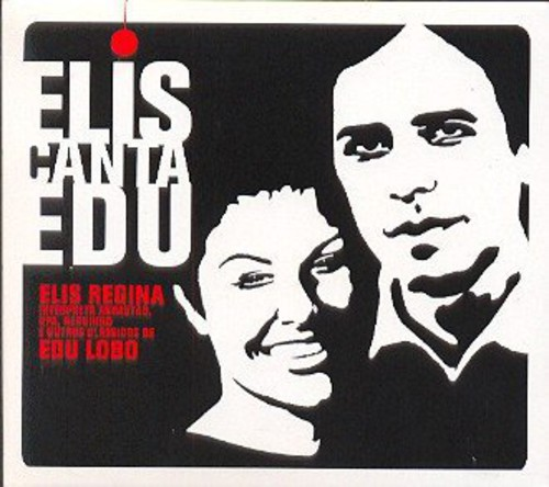 Elis Canta Edu [Import]