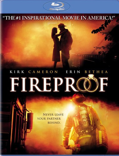 Fireproof [Widescreen]