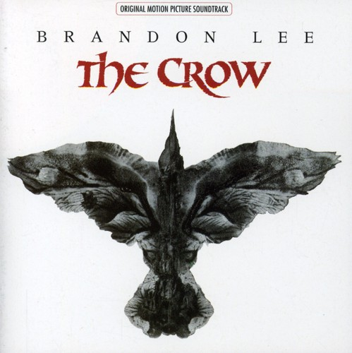 Crow (Original Soundtrack)
