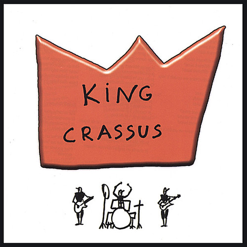 King Crassus 1Er