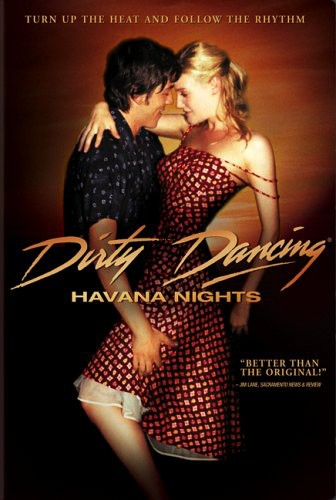 Dirty Dancing [2 Discs] [Ultimate Edition]/ Havana Nights [2 Discs] [WS[2 Pack]