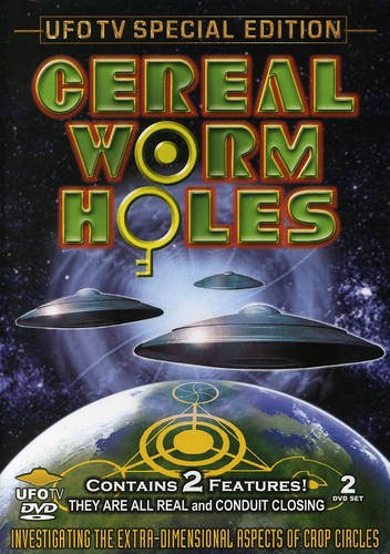 Cereal Worm Holes [2 Discs] [Documentary]