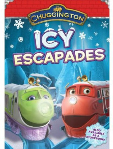 Chuggington: Ice Escapades