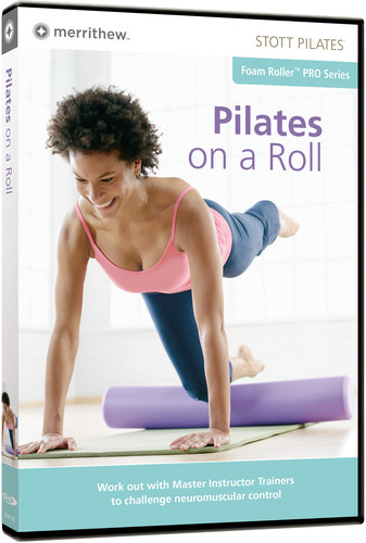 Stott Pilates: Pilates on a Roll