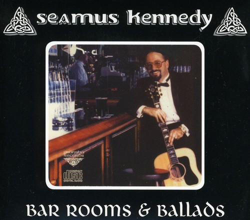 Bar Rooms & Ballads