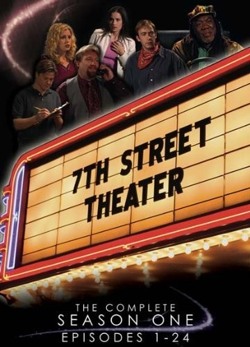 7th Street Theater Season One: Episodes 1-24