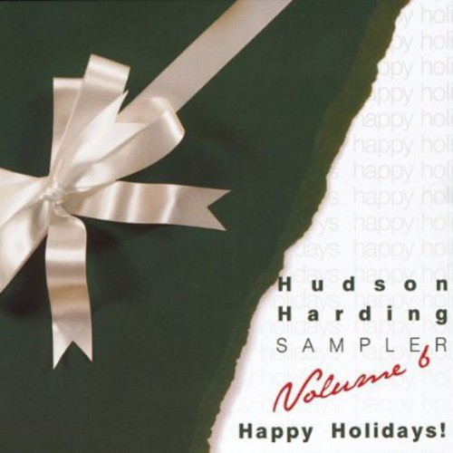 Hudson Harding: Happy Holidays 6 /  Various