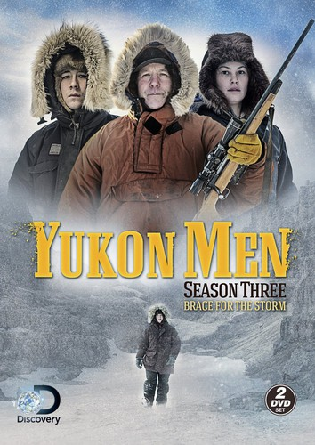 Yukon Men: Season 3