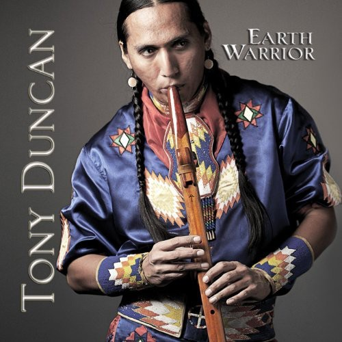 Earth Warrior: Light of Our Ancestors