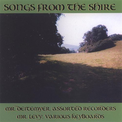 Songs from the Shire