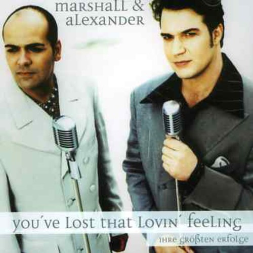 You've Lost That Lovin' Feeling Ihre G [Import]