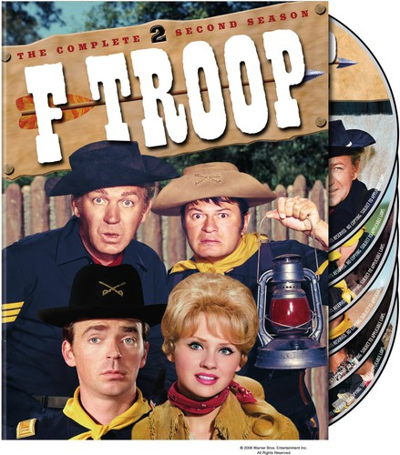 F-Troop: The Complete Second Season