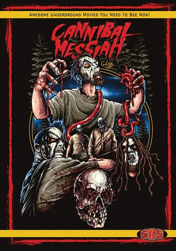 Cannibal Messiah
