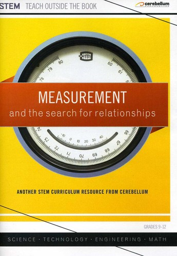 Measurement & the Search for Relationships