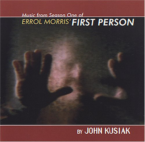 Music for Errol Morris First Person Season One