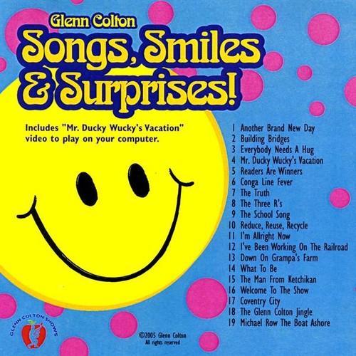 Songs Smiles & Surprises