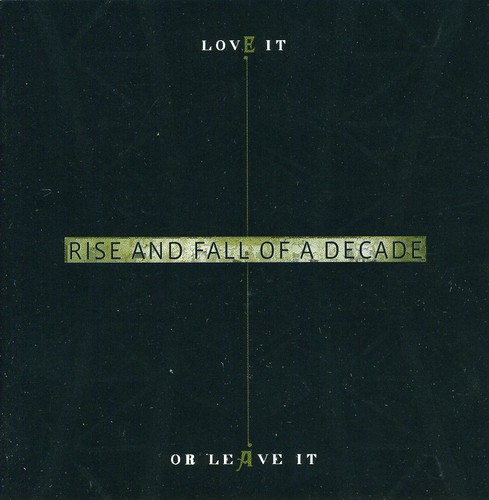 Love It or Leave It [Import]