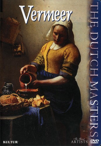 The Great Artists: The Dutch Masters: Vermeer