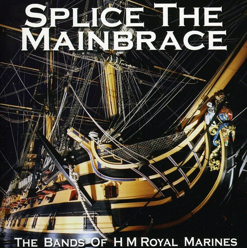 Splice the Mainbrace [Import]