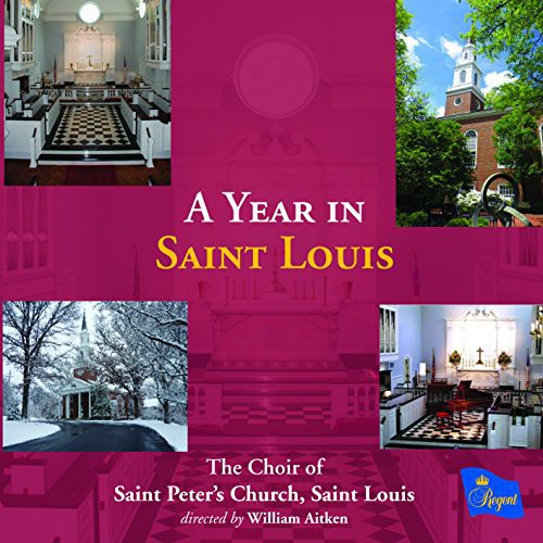 Year in Saint Louis