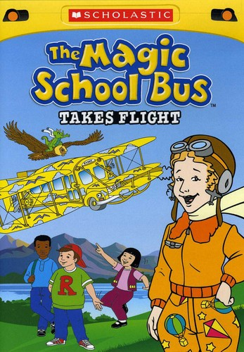 The Magic School Bus: Takes Flight