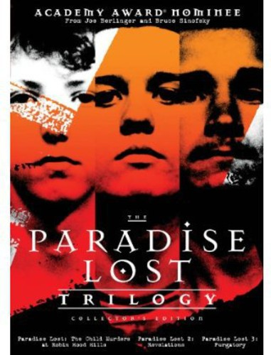 The Paradise Lost Trilogy