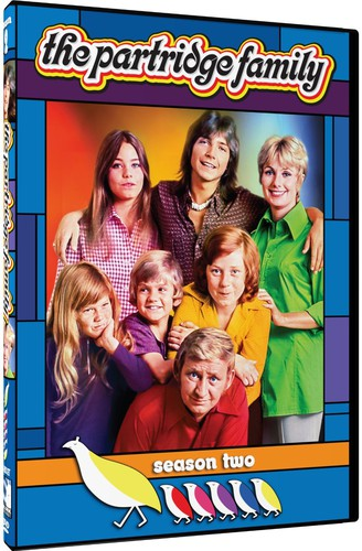 Partridge Family: The Complete Second Season