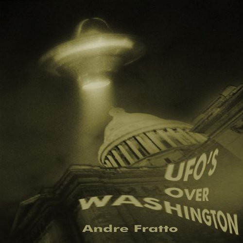Ufos Over Washington